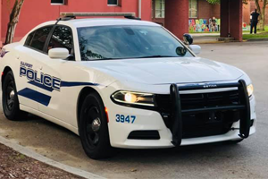 Gulfport Police Department