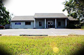Francis Collins Recreation Center 2204 Swetman Blvd Gulfport, MS 39507