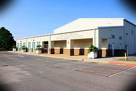 Gaston Hewes Community Center 2733 33rd Ave Gulfport, MS 39501