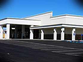 Lyman Community Center 13472 Hwy 49 Gulfport, MS 39503 Phone: (228) 328-4323 / Fax: (228) 328-4324