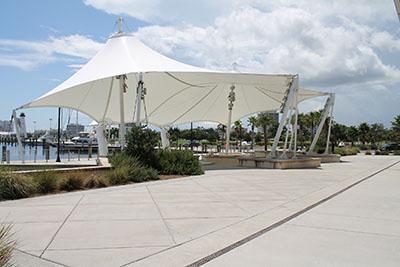 Leo Seal Educational Plaza