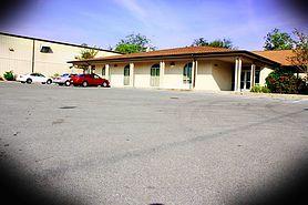 Gaston Point Community Center 155 Mills Ave. Gulfport, MS 39501