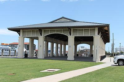 Harbor Market Pavilion